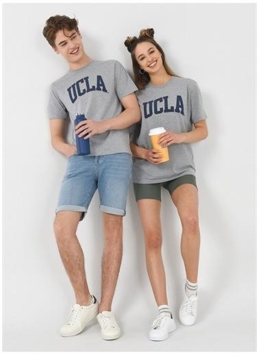 UCLA Ucla T-Shirt Gri